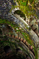 Initiation Well of Quinta da Regaleira