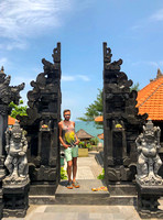 March 13, 2020 – Tana Lot Temple, Bali, Indonesia