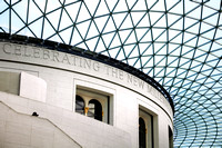 "Architecture, ""Arts Culture and Entertainment"", ""British Culture"", ""British Museum"", ""Built Structure"", ""Capital Cities"", Ceiling, ""Colour Image"", Court, Courthouse, Cultures, Day, ""Glass - Material"","