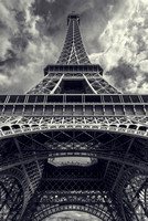 """19th Century Style"", Arch, Architecture, Art, ""Capital Cities"", ""Eiffel Tower"", Europe, ""Famous Place"", France, ""French Culture"", ""High Section"", ""International Landmark"", Iron, ""Low Angle View"", Met"