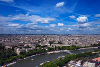 """Aerial View"", Architecture, ""Building Exterior"", ""Built Structure"", ""Capital Cities"", City, Cityscape, ""Elevated View"", Europe, ""Famous Place"", France, ""French Culture"", Horizontal, House, House, ""In"