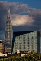 "Architecture, Buildings, ""Built Structure"", ""Capital Cities"", City, Cityscape, Clouds, Day, England, Facade, ""Famous Place"", Finance, Geometrical, ""London - England"", Modern, Outdoors, Offices, Scenic"