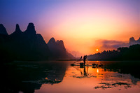 Fisherman of the Li River
