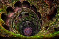 The Masonic Initiation Well of the Quinta da Regaleira